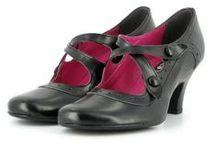 Shoes & Hosiery - Vegan