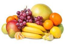 ovocie v koláčoch