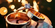 Wedding Day Ring Photos