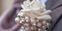 Jewel Themed Wedding