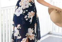 StylebyShivani / Florals...