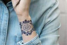tatoos / The tatoo I wish I had