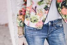 Fashion 4 all / Every day outfits for real women, easy to copy looks and inspiration for every size and type of body