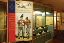 Museum: Fort York and the War of 1812 / Sharing some of the projects we had the opportunity to create for the City of Toronto and Fort York.