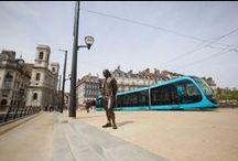 """Territoire mobile / Besançon s'est lancée depuis plusieurs années dans une politique de développement des transports """"intelligents"""""""