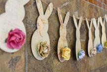 Elegant Easter! / by Lisa Montgomery