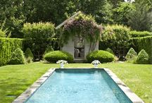 Luxurious Homes / Someday I will have a gorgeous home like the ones I pin here