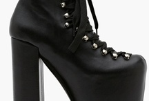 Shoes I want to buy