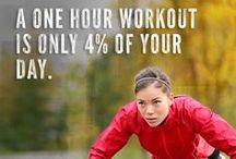 Hälsa & träning!