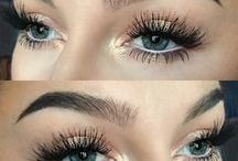 Incredi-Brows! / Our stylists will whip those brows into shape - just about any shape you want, too!