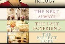 Our Favorite Books
