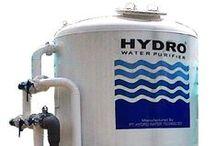 Filter Air Industri / Filter Penjernih air Kapasitas industri Kualitas Terbaik