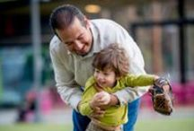 A Father Really Matters / Learn how a father's role is essential for a young child's healthy development.