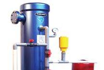 Penjernih Air Purinex Series / Filter Air Rumah Tangga Tipe Purinex
