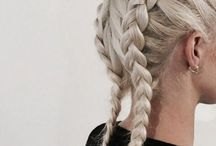 ~hair~ / ideas & inspiration