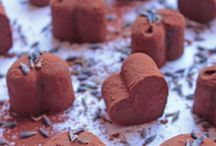 Chocolate Lavender
