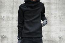 -----> Dress code