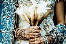 Weddings from around the world / by Maria Masferrer Madariaga