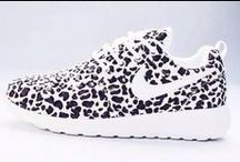 Älskade sneakers