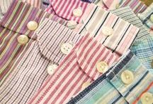 Hand made - sewing / fabric