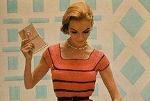 1940-1950 Dresses