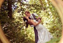Bruiloft foto ideeen / Inspiratie voor mooie trouwfoto's