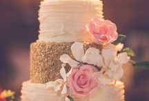 Cakes! / Wedding Cakes, Groom's Cakes, and sweet treats for your wedding