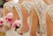 Bridesmaid Dresses / Bridesmaid Dress ideas