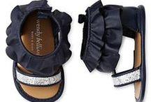 Girls Footwear / footwear trends for children