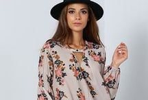 Womens Fashion Inspiration / Trends in Womens Fashion and Outfit Inspiration