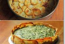 Finomságok és receptek
