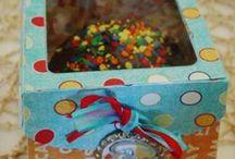 Buncha Scraps Birthday Collections / Buncha Scraps Birthday Digital Collections for Paper Crafitng