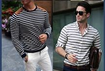 Mens Fashion Inspiration / Mens Fashion and Trends, Outfit Inspiration