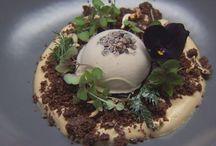 Dessert time! / Heerlijke desserts en toetjes