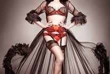 Inspiration Burlesque