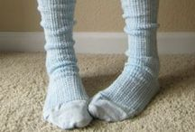 Socks / Socks, Designs, Fashion