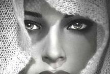 Editorial & Portrait Photography / Casual & Portrait + Editorial Photography