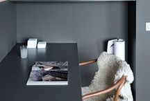 ~ Office Design ~