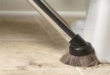 ~ Cleaning Tips & Tricks ~