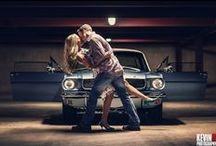 Couple's Shoot