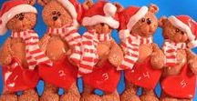 Teddy Bear Fun / Teddy Bears! Full of love and snuggles. They bring comfort and  joy to everyone they meet!