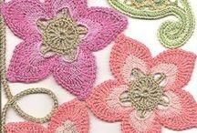 Crochet (October)