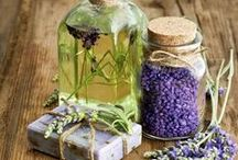 Relaxing Lavender