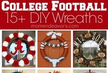 Homecoming Favorites / by Ornaments with Love