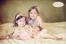 Family Shoot / Family Photo Shoots