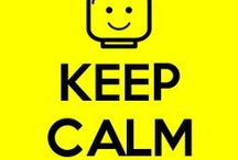 Keep Calm / Keep Calm and Carry on... or even more!
