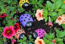 BUG Out! / Activities for kids that are all about BUGS!