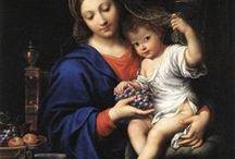 Богородица - Дева Мария