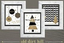 Old Dirt Hill - HOLIDAY