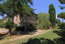 Agriturismo Il Molinello / Il Molinello dates back to 1356 when it was a water mill